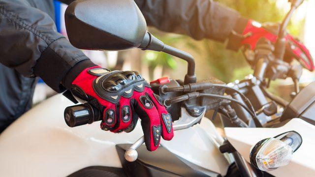 Pourquoi Souscrire à une Assurance Moto ?