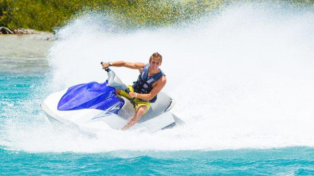 Assurer son Jet Ski : comment ça marche ?