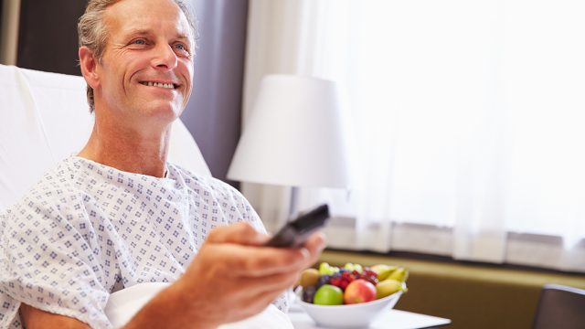 Chambre individuelle à l'hôpital : quelle prise en charge ?