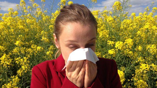 Comment Soulager l'Allergie au Pollen avec un Traitement Homéopathique ?