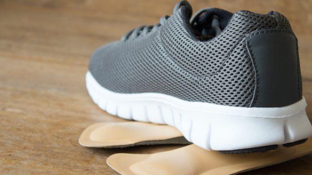 Quel Remboursement pour les Chaussures CHUT ?