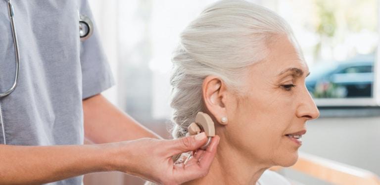 Appareils auditifs : quel remboursement par la mutuelle et la Sécurité sociale ?