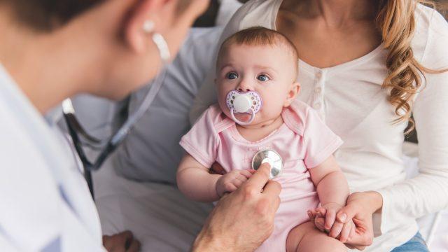Demande de rattachement d'un bébé à la mutuelle: comment faire?