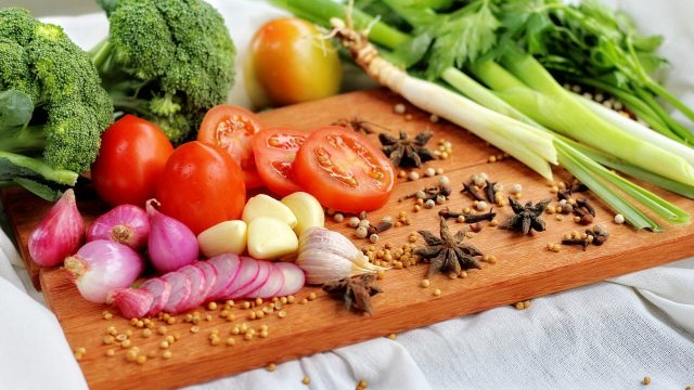 Top 7 des aliments indispensables pour être en bonne santé